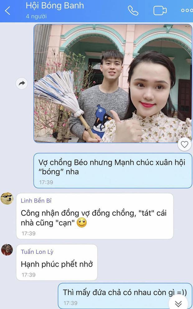 Vợ chồng tuổi Tý Duy Mạnh và Quỳnh Anh cùng dọn nhà, cùng chuẩn bị lì xì mừng năm mới-1