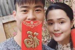 Vợ chồng tuổi Tý Duy Mạnh và Quỳnh Anh cùng dọn nhà, cùng chuẩn bị lì xì mừng năm mới
