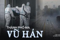 Bên trong 'Thành phố ma' Vũ Hán: 11 triệu người bị cách ly hoàn toàn, lương thực cạn kiệt, gia đình ly tán, mọi người bàng hoàng lo sợ cầu cứu