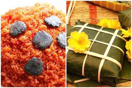 Những món ăn để 'lấy may' trong năm mới, dù bận đến mấy cũng phải thử