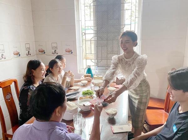 Phan Mạnh Quỳnh lì xì bạn gái hơn 123 triệu đồng-3