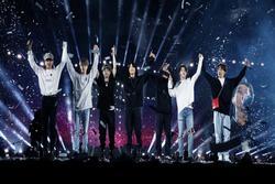 Sau 9 tháng ra mắt, Boy With Luv của BTS vẫn nằm trong top 10 bảng xếp hạng Melon