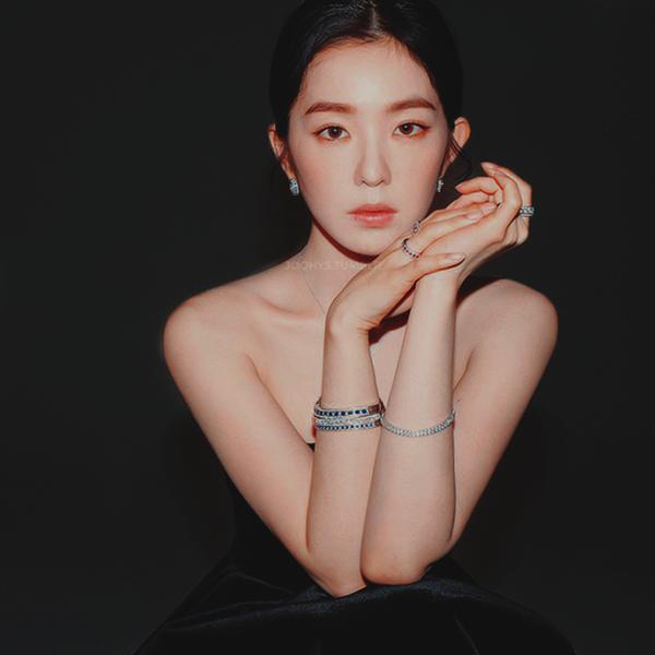 Irene trông như tiểu thư nhà giàu vì toàn đeo trang sức nghìn đô-2