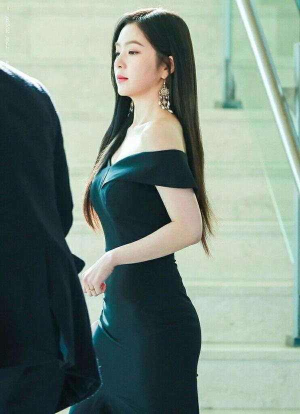 Irene trông như tiểu thư nhà giàu vì toàn đeo trang sức nghìn đô-7