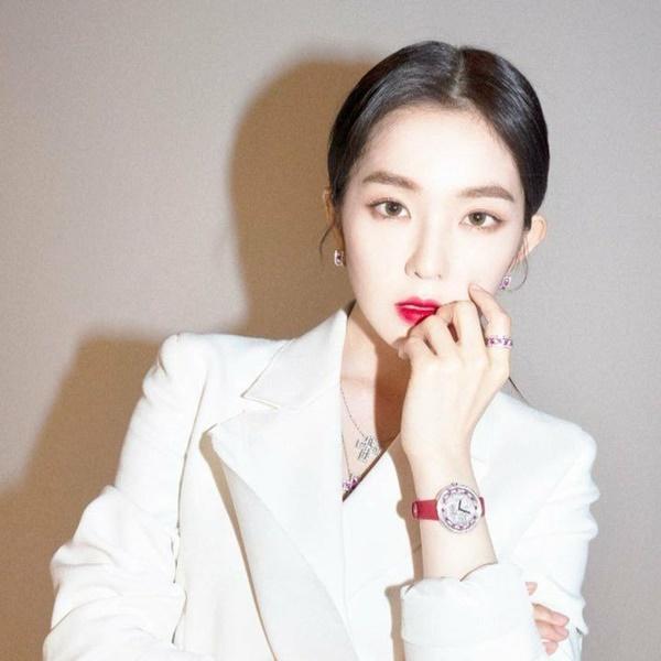 Irene trông như tiểu thư nhà giàu vì toàn đeo trang sức nghìn đô-8