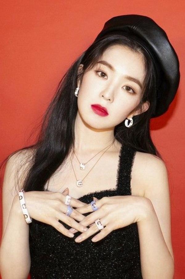 Irene trông như tiểu thư nhà giàu vì toàn đeo trang sức nghìn đô-9
