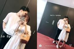 Văn Mai Hương cùng bạn trai xuất ngoại du hí sau ồn ào clip nóng