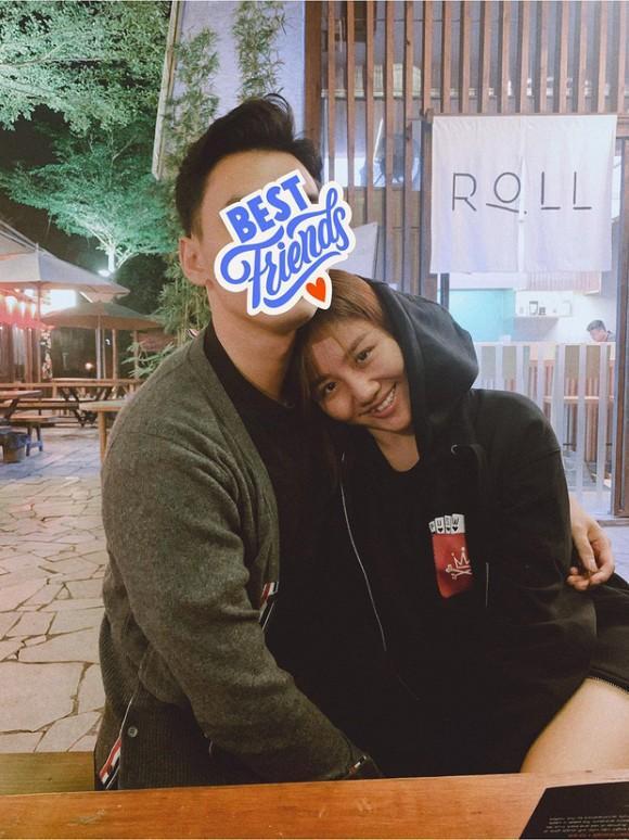 Văn Mai Hương cùng bạn trai xuất ngoại du hí sau ồn ào clip nóng-5