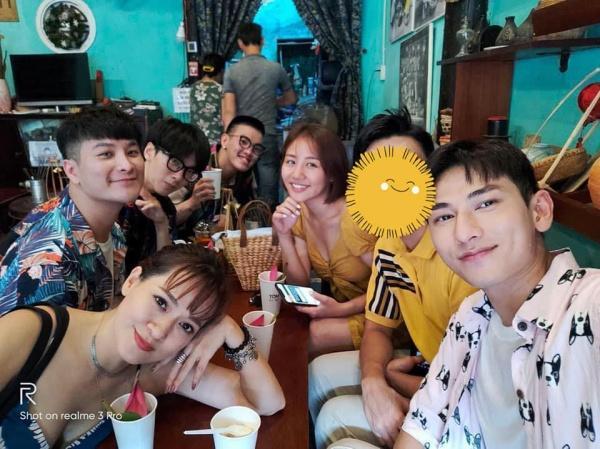 Văn Mai Hương cùng bạn trai xuất ngoại du hí sau ồn ào clip nóng-6