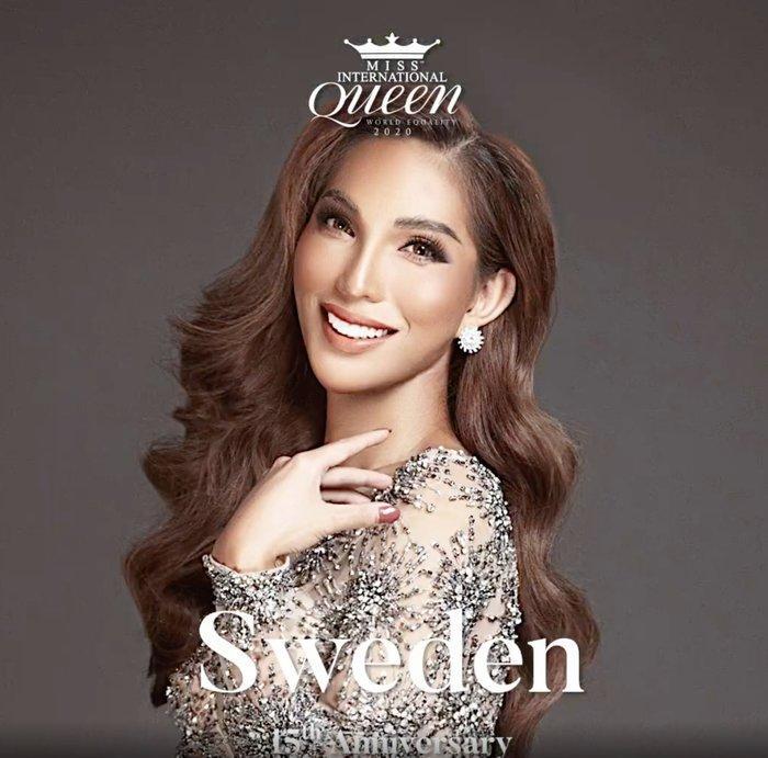 Hoa hậu Chuyển giới Quốc tế 2020 công bố dàn thí sinh chất lượng: Hoài Sa - Vicky Trần nổi bật-2
