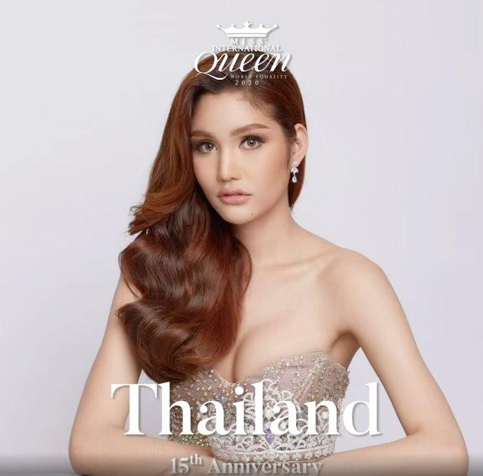 Hoa hậu Chuyển giới Quốc tế 2020 công bố dàn thí sinh chất lượng: Hoài Sa - Vicky Trần nổi bật-3