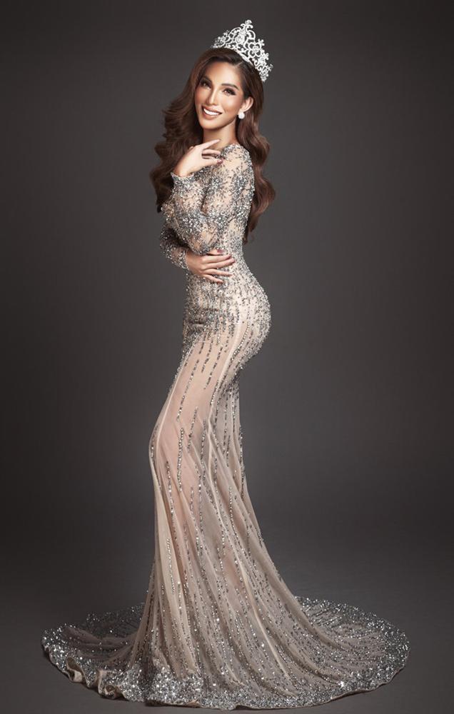 Hoa hậu Chuyển giới Quốc tế 2020 công bố dàn thí sinh chất lượng: Hoài Sa - Vicky Trần nổi bật-6