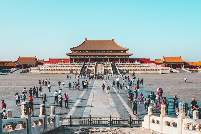Trung Quốc cấm công dân tổ chức tour du lịch ra nước ngoài-1