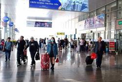 166 du khách Vũ Hán ở Đà Nẵng sẽ về Trung Quốc tối mai
