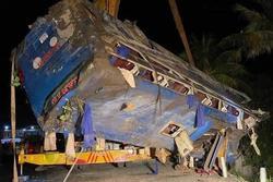 Mùng 2 Tết, 39 người thương vong do tai nạn giao thông