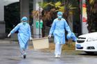 Mỹ xác nhận ca nhiễm virus corona tại Quận Cam