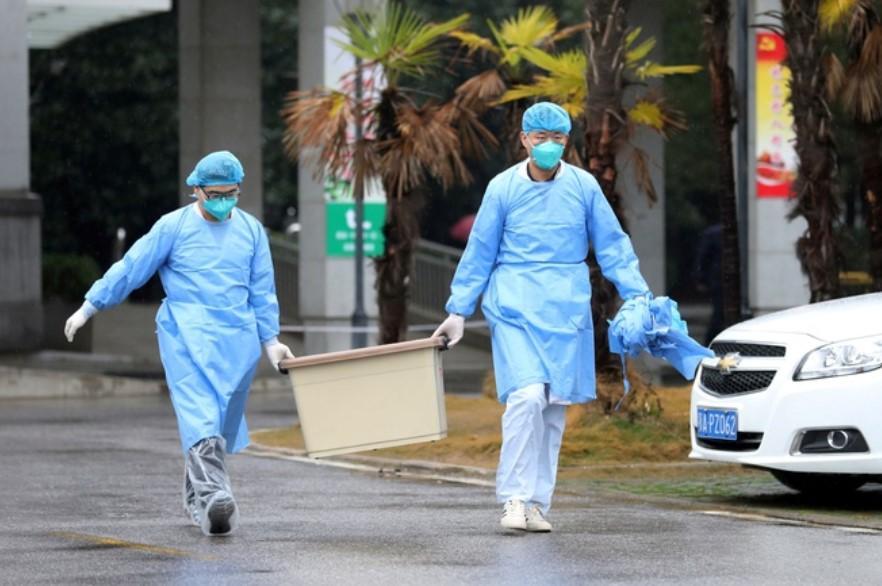 Mỹ xác nhận ca nhiễm virus corona tại Quận Cam-1