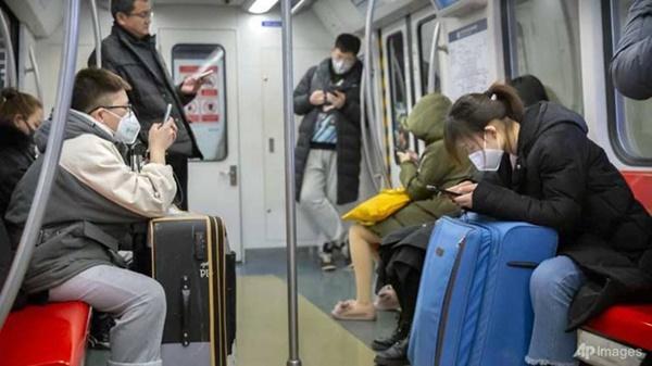 80 người chết vì virus Vũ Hán, Trung Quốc khóa chặt Hồ Bắc, kéo dài nghỉ Tết-1