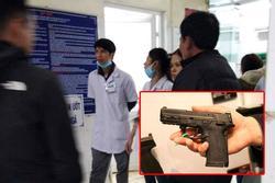 Kinh hoàng: 3 mẹ con ở Quảng Trị gục trên vũng máu sau tiếng súng nổ trong đêm mùng 2 Tết