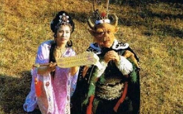 Những hình ảnh hậu trường đáng nhớ của Tây Du Ký 1986-2