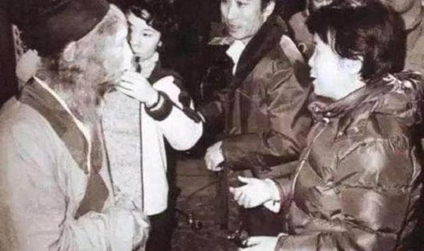 Những hình ảnh hậu trường đáng nhớ của Tây Du Ký 1986-5