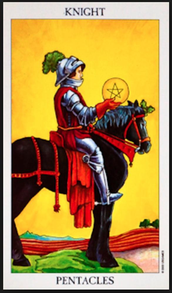 Bói bài Tarot: Chọn 1 lá bài để biết Canh Tý 2020 sẽ đem đến niềm vui nào cho bạn-2