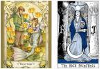 Bói bài Tarot: Chọn 1 lá bài để biết Canh Tý 2020 sẽ đem đến niềm vui nào cho bạn