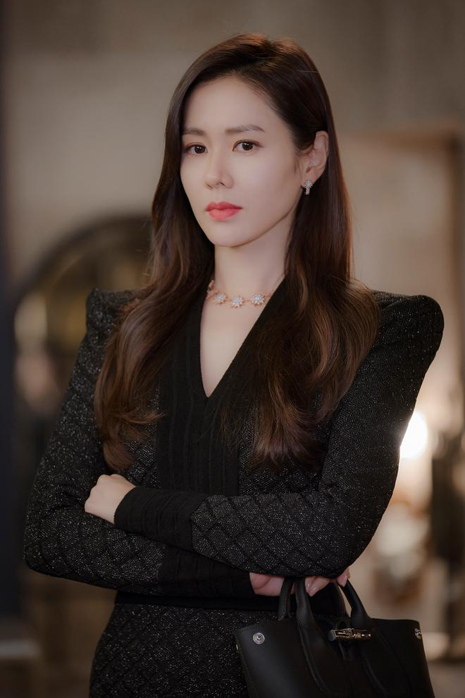 Chị đẹp Son Ye Jin phải nhập viện khẩn cấp khi quay Hạ Cánh Nơi Anh-1