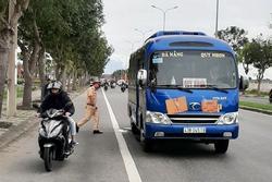 Va chạm xe khách, nam sinh lớp 6 tử vong trên đường đi chúc Tết