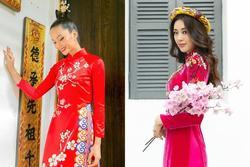 Bản tin Hoa hậu Hoàn vũ 27/1: 3 lần thắng giải Áo dài, Khánh Vân vẫn khó vượt mặt H'Hen Niê