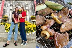 Kỳ Duyên về quê Minh Triệu ăn Tết, fan ruột mừng ra mặt: 'Thăm nhà ngoại sớm thế chị'
