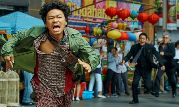 Virus corona thiêu trụi tỷ USD, phá hủy showbiz Trung Quốc-2