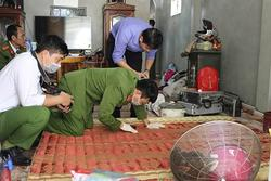 Nữ sinh giao gà bị sát hại và cái Tết 'đặc biệt' của Công an Điện Biên