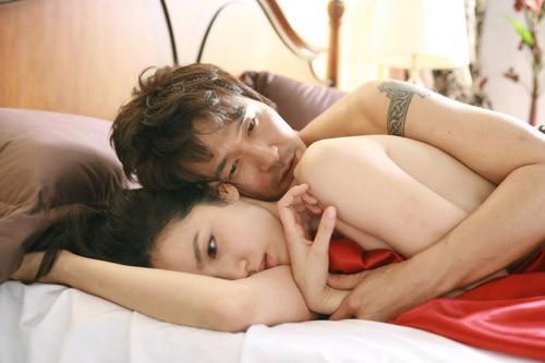 10 cảnh nóng trên màn ảnh Hàn Quốc hot nhất thập kỷ qua-14