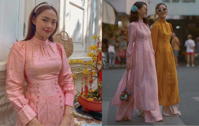 ĐỤNG HÀNG THÁNG 1: Ninh Dương Lan Ngọc có 2 màn so kè cực gắt trong 1 thiết kế-1