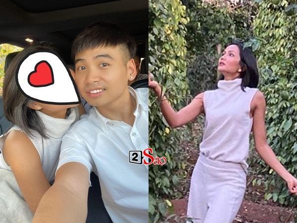 Loạt bằng chứng mới toanh khẳng định bạn trai HHen Niê là ai, hoa hậu muốn chối xem ra cũng khó-4