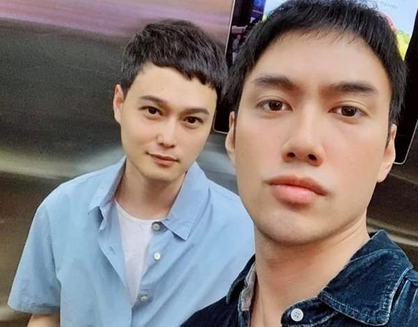 Quang Vinh - Lý Quí Khánh du lịch cùng địa điểm giữa nghi án yêu đương đồng tính-8