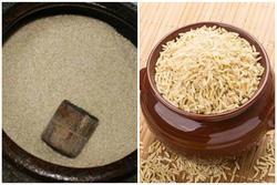 Lặng lẽ đặt bao lì xì vào hũ gạo, cả năm Thần Tài phù hộ, sớm có ngày giàu sang