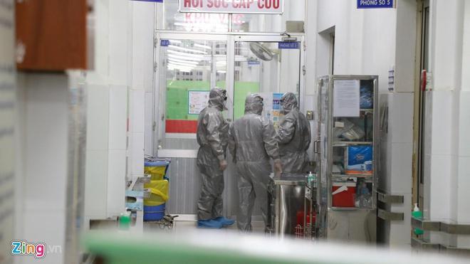 Bệnh nhân đầu tiên nhiễm virus corona ở Việt Nam đã khỏi bệnh-1