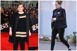 'Họa mi nước Anh' Adele thay đổi ra sao sau 12 năm?