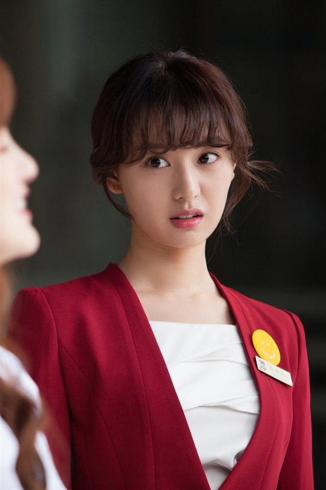 4 nữ diễn viên trẻ quyền lực nhất điện ảnh Hàn Quốc hiện nay-8