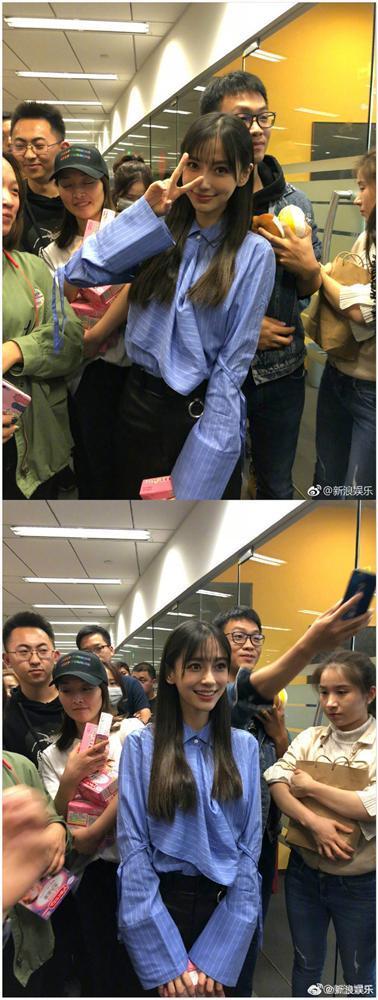Hình ảnh chưa qua chỉnh sửa của loạt mỹ nhân Hoa – Hàn: Tưởng gây thất vọng nhưng kết quả lại khiến ai cũng bất ngờ-6