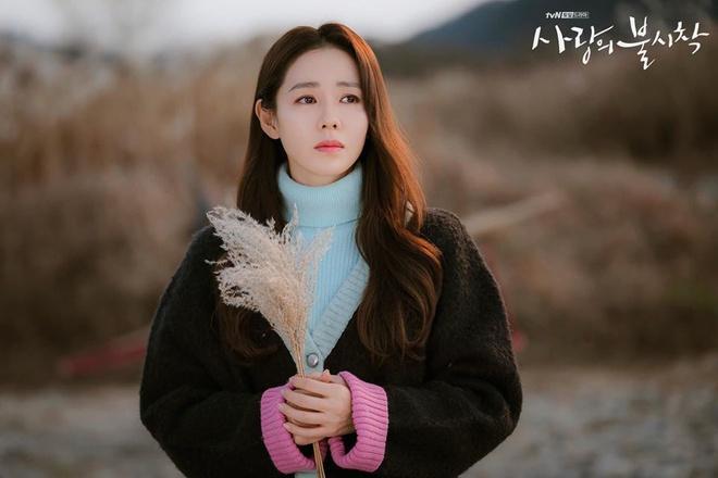 Son Ye Jin trấn an người hâm mộ sau tin nhập viện-1