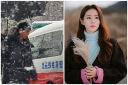 Son Ye Jin trấn an người hâm mộ sau tin nhập viện