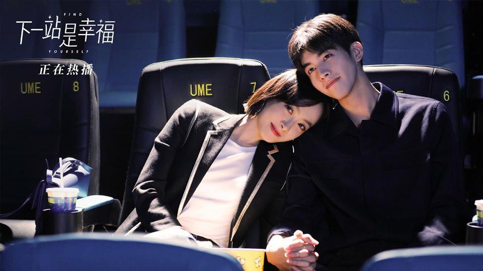 Chìm đắm với cảnh hôn trong phim Hoa ngữ có rating cao nhất mùa dịch virus corona-4