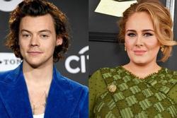 Adele hẹn hò với Harry Styles, còn lộ ảnh đi du lịch cùng nhau, chàng là động lực giảm cân cho nàng?