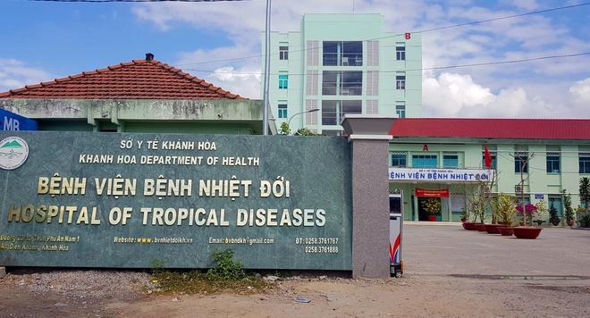 Khánh Hòa, Đà Nẵng cách ly 48 người nghi nhiễm virus corona-2