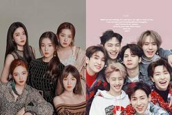 5 nhóm nhạc hàng đầu Kpop có khả năng 'toang' trong năm 2020 vì 'lời nguyền' đáng sợ