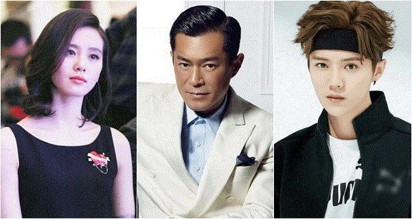 Nam diễn viên gốc Vũ Hán Chu Nhất Long quyên góp cho quê nhà trong tâm dịch virus corona-2