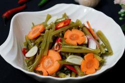 6 món ăn chống ngán ngày Tết